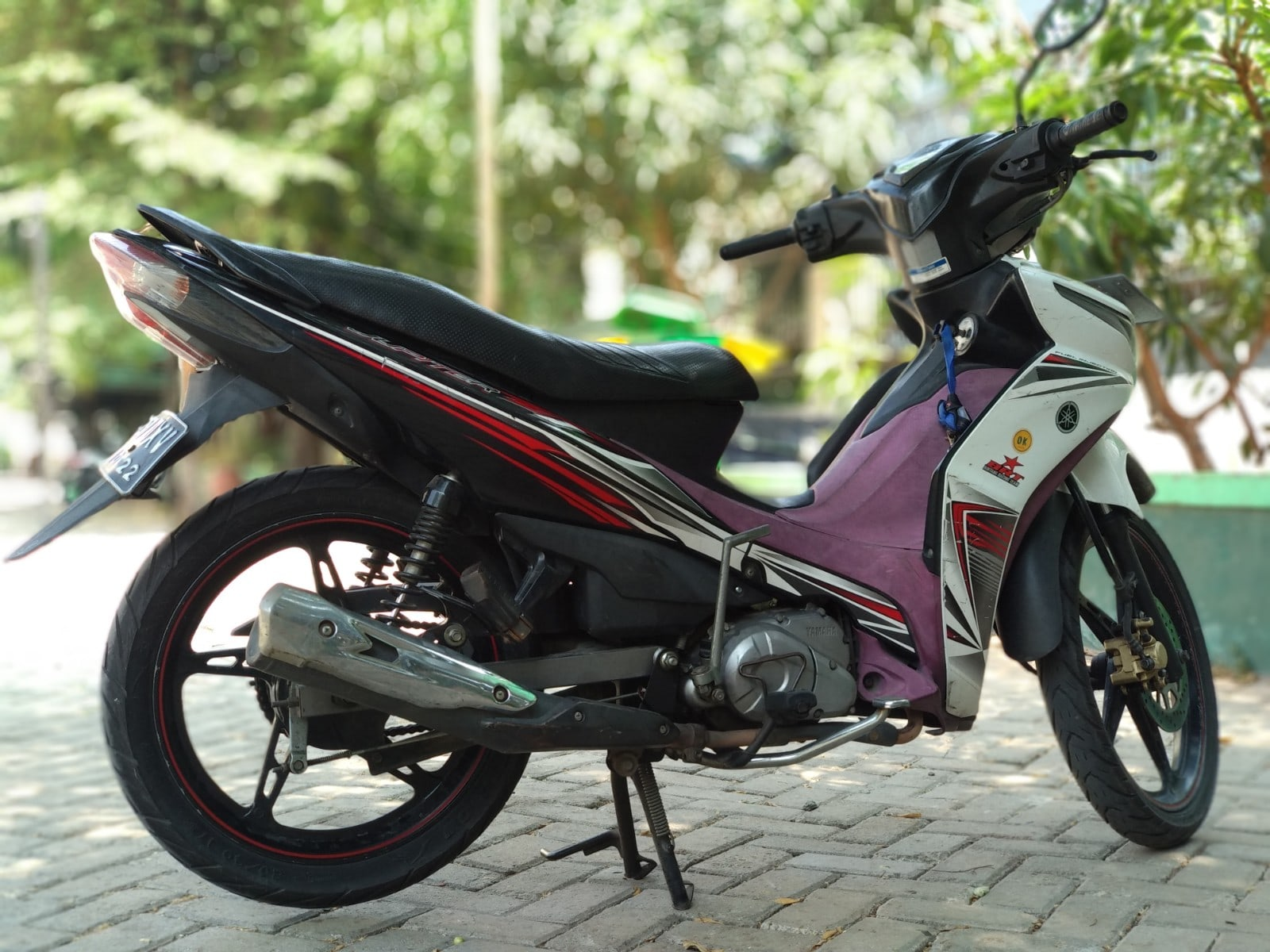 Ciri Ciri Dinamo Starter Yamaha Jupiter Z1 Harus Ganti Jakmotor Com