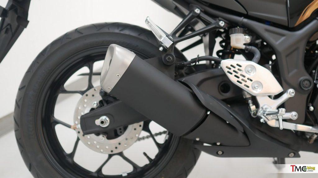 Yamaha-MT-25 Terbaru-Berubah Pada-Bagian-Ini