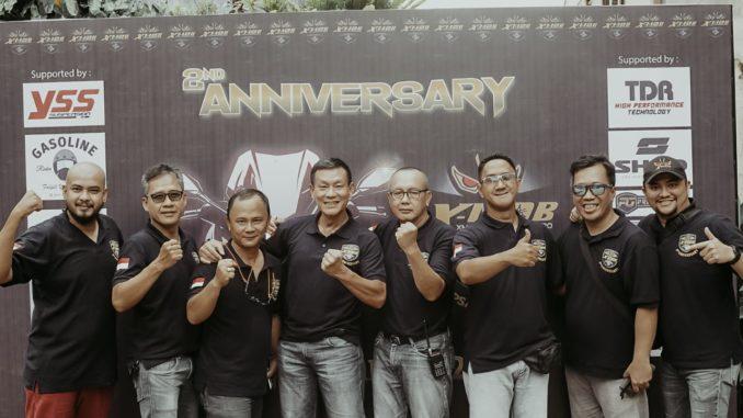 Ulang-Tahun-XMax-Owners-Bintaro-(XMOB)-Yang-Ke-2