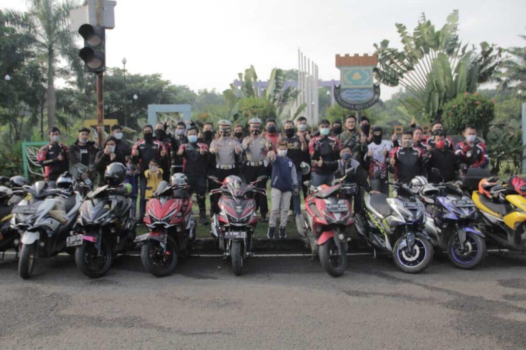 Aerox-155-Riders-Club-Indonesia-(ARCI)-Tangerang-Chapter-Mengadakan-Santunan-dan-Muschap (5)