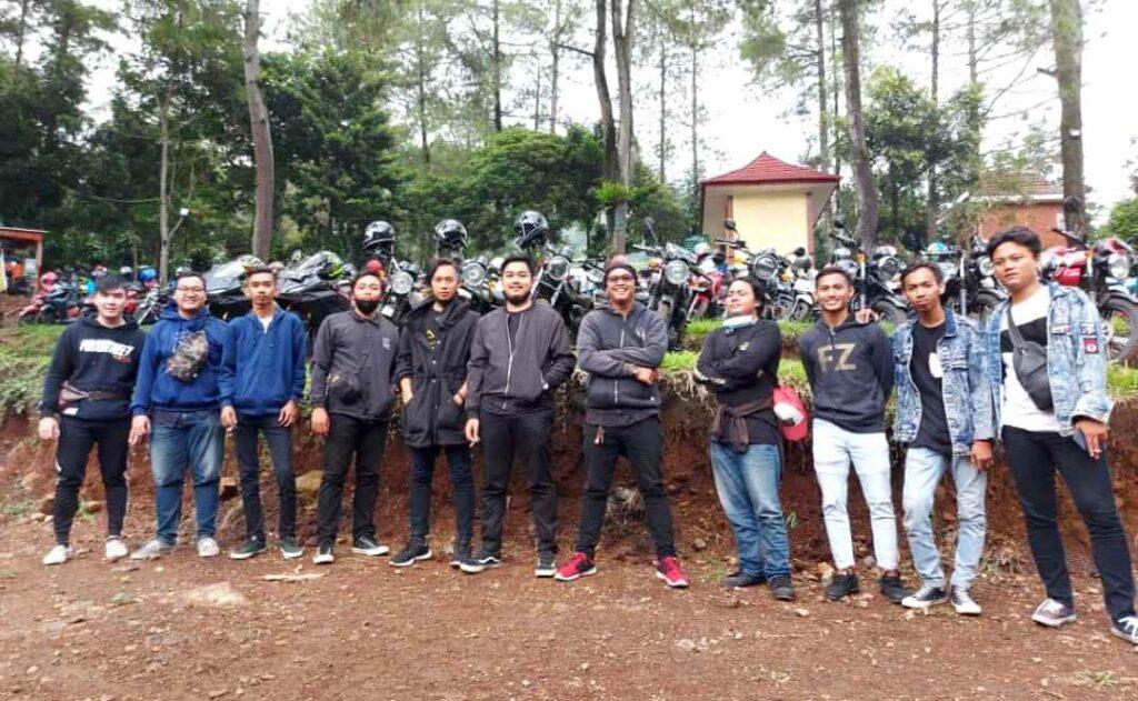 Sunmori-Motorcyle-Enthusiast-WRC-di-Surabaya