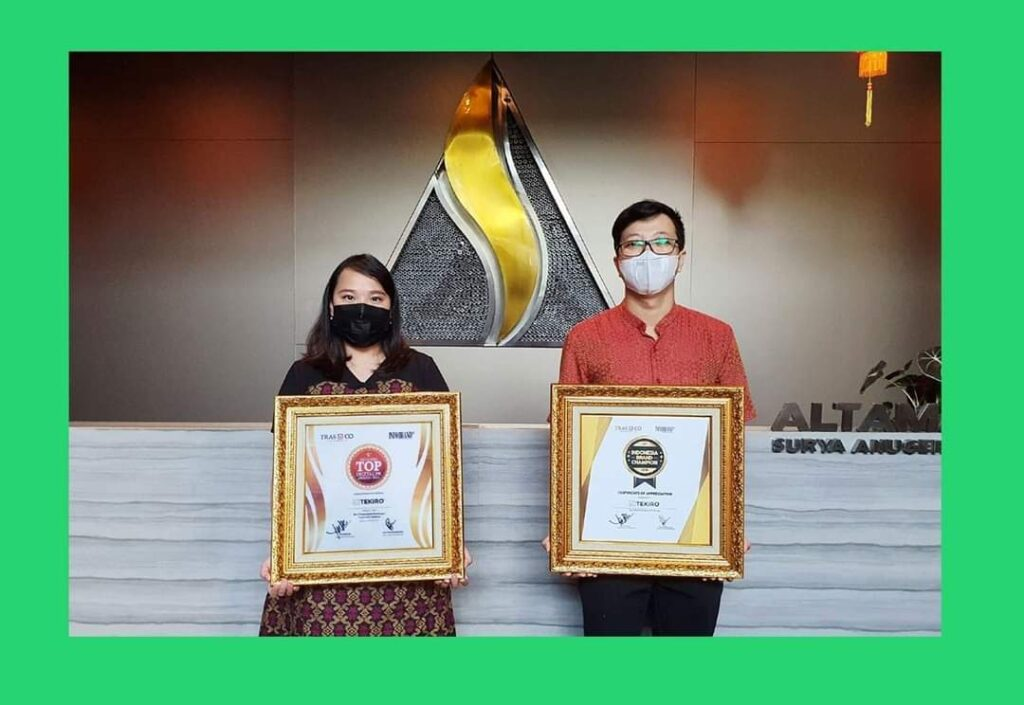 Tekiro-Sabet 2-Penghargaan-Sekaligus-di-Februari-2021