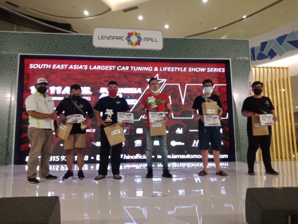 Kompetisi-Modififkasi-Moto-Rex-Surabaya-Di-Sambut-Antusias-5