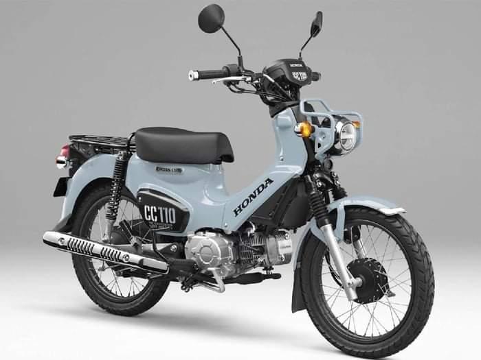Motor-Bebek-Imut-Imut-Namanya-Honda-Puko-Blue-CC-110