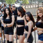 Model-Model-Cantik-BlackAuto-Battle-2019-Parkir-Timur-Senayan