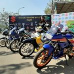 Sunday-Morning-Ride-Suzuki-Padati-Jalan Jakarta-Bekasi