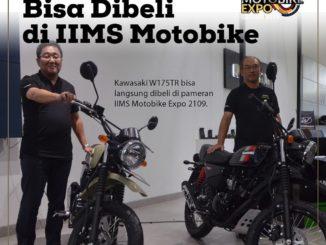 Motor-Kawasaki-W175TR-Bisa-Langsung-di-Beli-di-IIMS-Motobike-Expo-2019