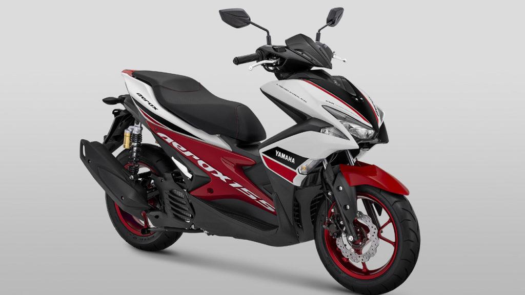 """Yamaha Xmax """"MAXI Signature"""""""