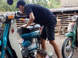perawatan-ringan-sepeda-motor-dirumah