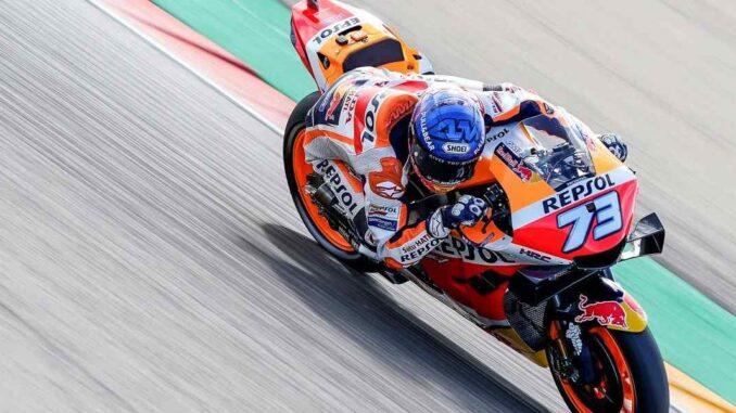 Alex-Marquez-Mencatat-Waktu-Terbaik-Posisi-ke-Enam-di-MotoGP-Teruel