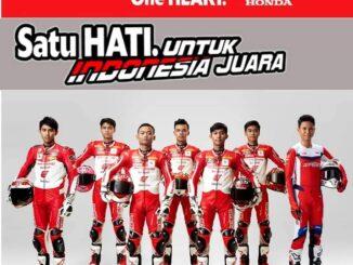 Para-Pebalap-AHRT-Yang Akan-Berjuang-Untuk-Indonesia-2021
