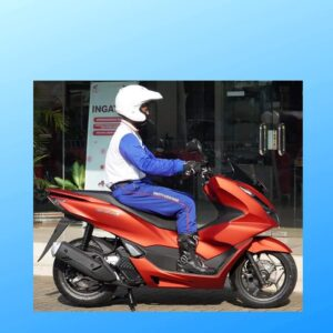 Melakukan perjalanan jauh dengan menggunakan sepeda motor memang menyenangkan, bagaimana caranya berkendara agar tidak mudah lelah ?