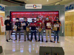 Kompetisi-Modififkasi-Moto-Rex-Surabaya-Di-Sambut-Antusias-7