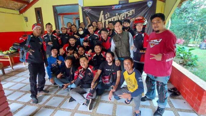 Anniversary ARCI Ke Empat Tangerang Chapter (3)