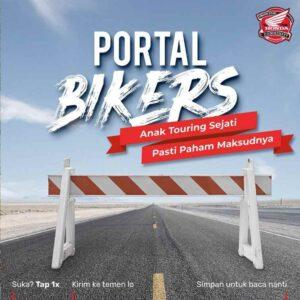 Apa Arti Portal Bagi Bikers
